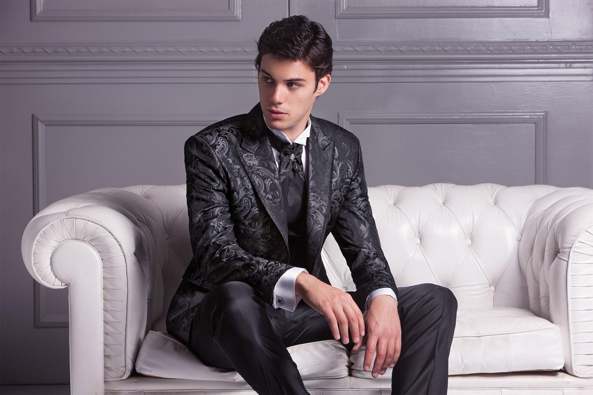 Lo sposo perfetto....questione di stile!! - Moda nozze - Forum ... 65692381d64