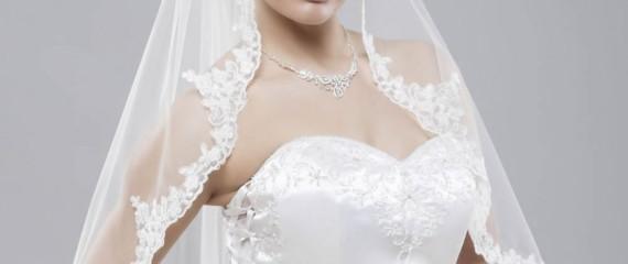Come sceglire il velo da Sposa
