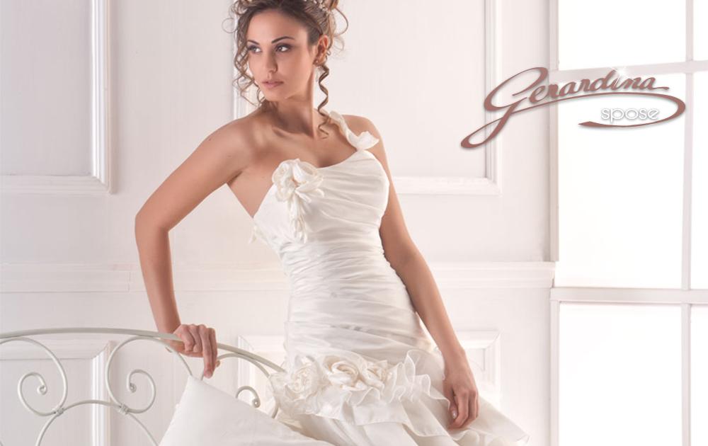 Abiti da Sposa e il Matrimonio racconta la tua favola - Abiti da ... f851dd2ee4b