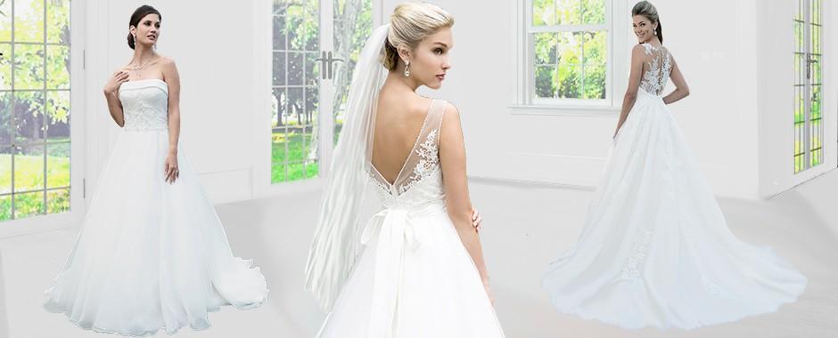 Abiti da Sposa Roma – Gerardina Spose. Go to... PrevNext 862568a7df4