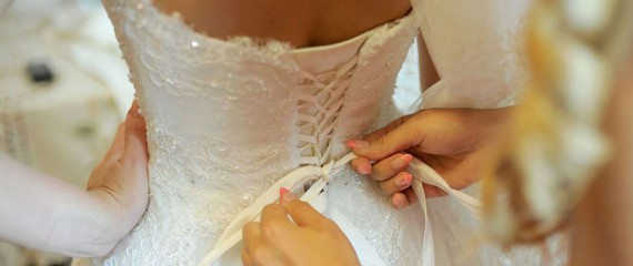 Abiti da Sposa su misura, il massimo della bellezza… Risparmiando!