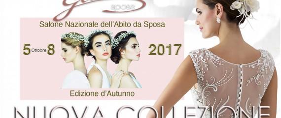 Roma Sposa, il debutto della Nuova Collezione di Abiti firmati Gerardina Spose
