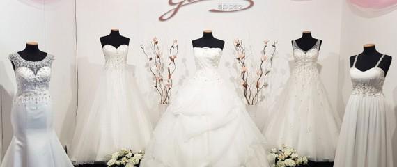 Trionfa la bellezza e il risparmio nella Nuova Collezione Gerardina Spose