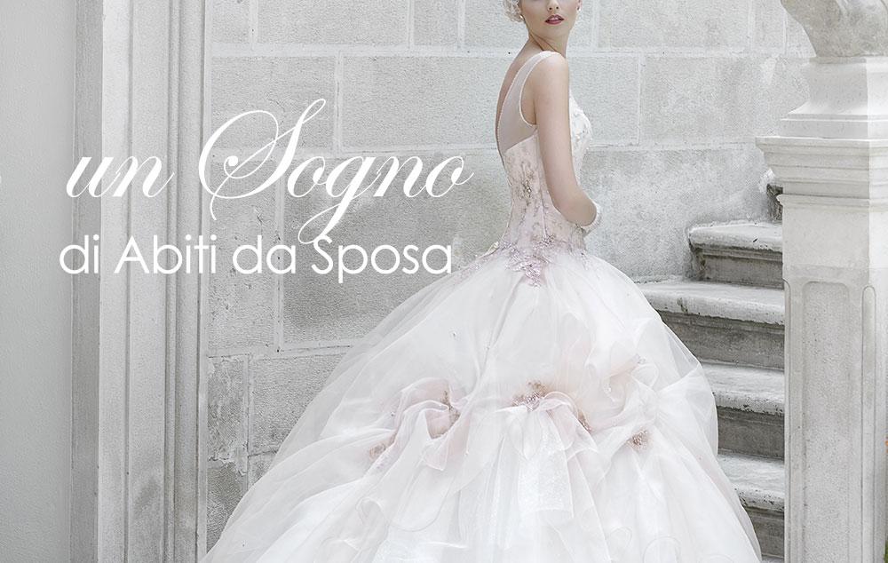 Abiti Da Sposa 500 Euro Roma.Abiti Sposa Da Sogno Modelli Inediti Nell Atelier Gerardina
