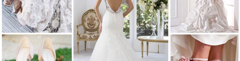 Abiti da Sposa 2018… scopri il Bridal-Trend di quest'anno!