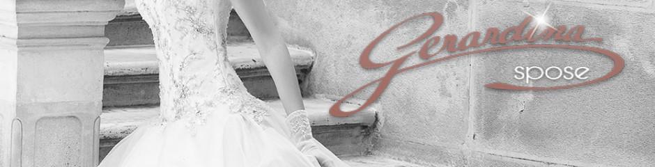 Abiti da Sposa a Roma… Perchè Gerardina Spose?