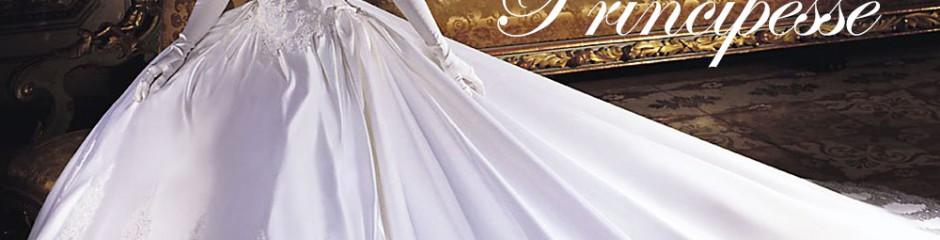 Abiti da Sposa Principeschi… il tuo Matrimonio da favola!