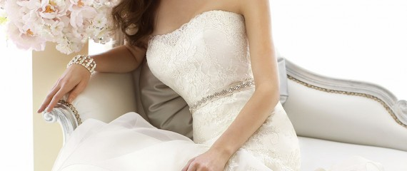 Abiti da Sposa a Roma… il sogno più bello al minor prezzo!