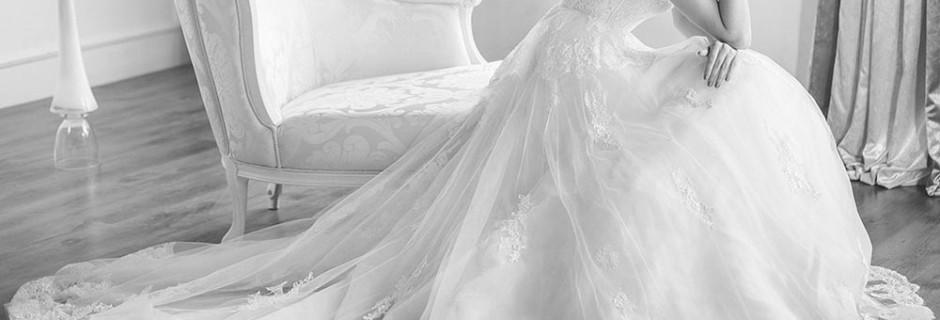 Gerardina Spose… Creare Abiti da Sposa é la nostra passione!