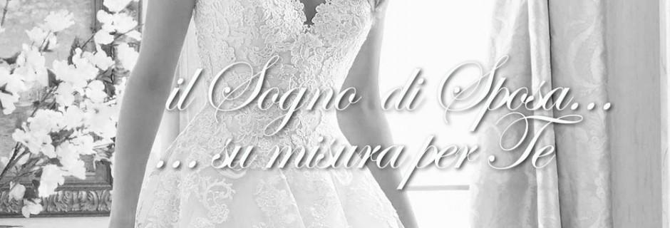 """Abiti da Sposa su misura… il risparmio """"perfetto"""" per te!"""