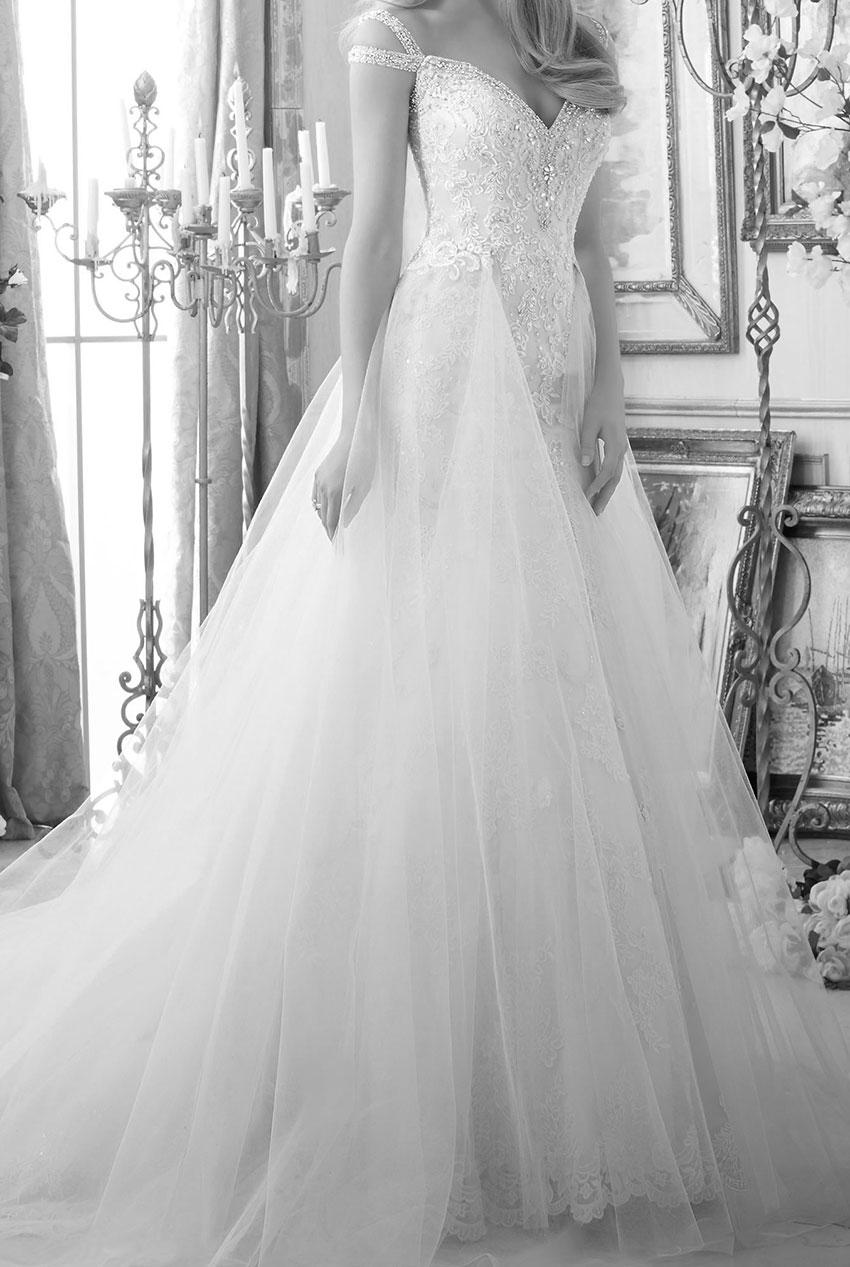 Vestiti Da Sposa Su Misura.Abiti Da Sposa Su Misura Il Risparmio Perfetto Per Te