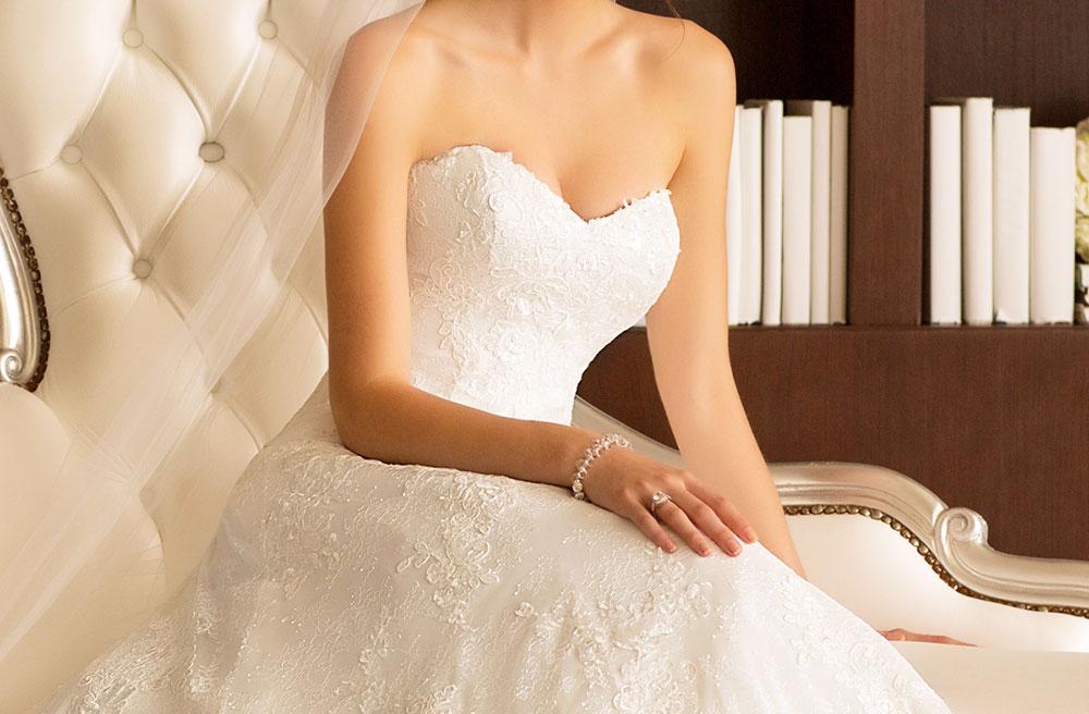 Vestiti Da Sposa Prezzi Economici.Abiti Da Sposa Economici Realizziamo I Tuoi Sogni A Piccoli