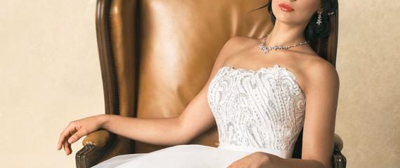 Gerardina Spose… l'incanto nella Nuova Collezione di Abiti da Sposa